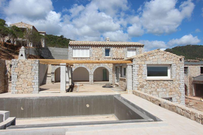 Costa del sole immobiliare vendita ville is laccus villa for Splendide planimetrie della casa